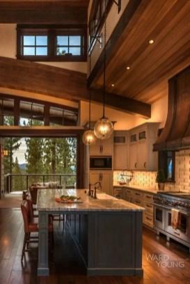 Beautiul log homes ideas to inspire you 39