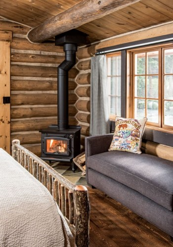 Beautiul log homes ideas to inspire you 48