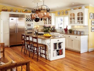 Best bright home with warm detail 18