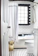 Best classic glass block shower layout 22