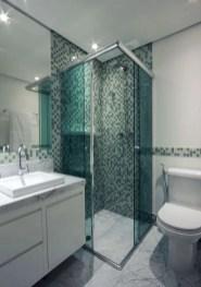 Best classic glass block shower layout 25