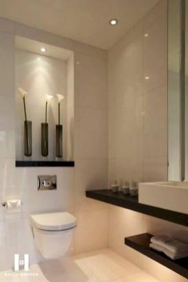 Best classic glass block shower layout 27