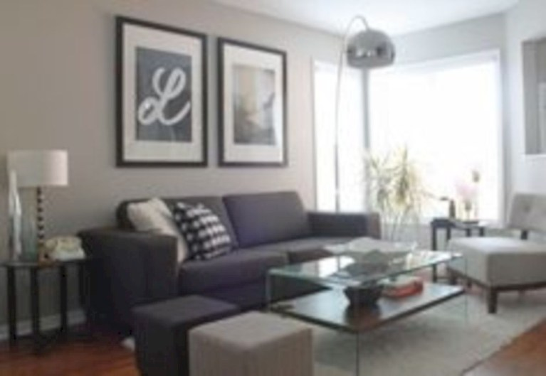 Best home furniture with gray color 17