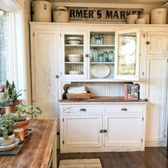 Charming custom kitchens cabinets designs 41