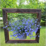Charming outdoor hanging planters ideas to brighten your yard 09