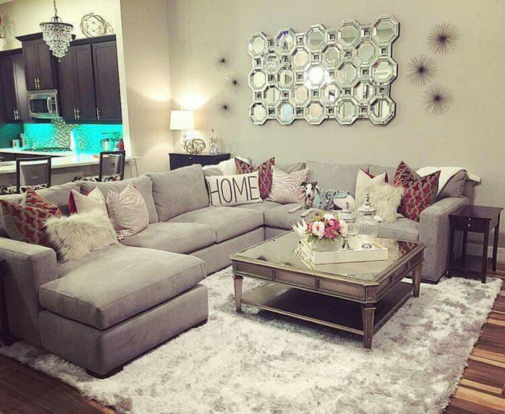 Comfortable sectional sofa for your living room 15