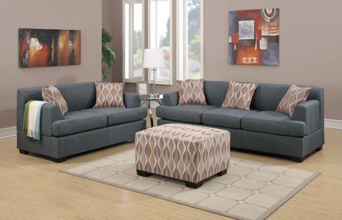Comfortable sectional sofa for your living room 17