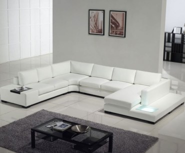 Comfortable sectional sofa for your living room 30