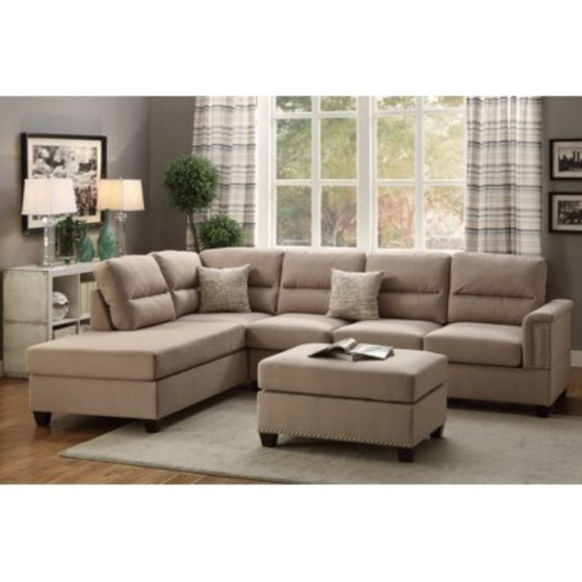 Comfortable sectional sofa for your living room 40