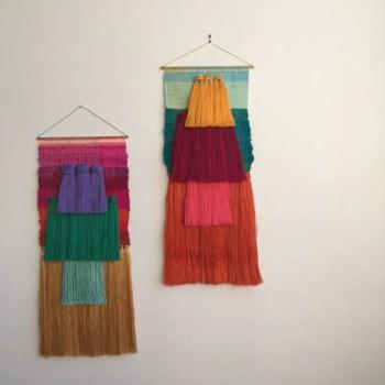 Creative diy mini wall hangings 19