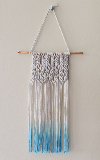Creative diy mini wall hangings 21
