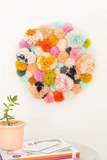 Creative diy mini wall hangings 24