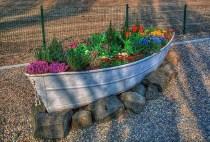 Creative garden potting ideas 41