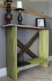 Easy pallet furniture projects for beginners 26
