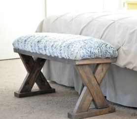 Easy pallet furniture projects for beginners 33