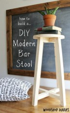 Easy pallet furniture projects for beginners 36
