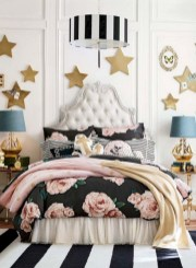 Easy and clever teen bedroom makeover ideas 20