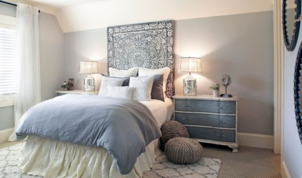 Easy and clever teen bedroom makeover ideas 34