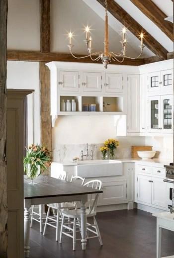 Fabulous small kitchen ideas with farmhouse style 21