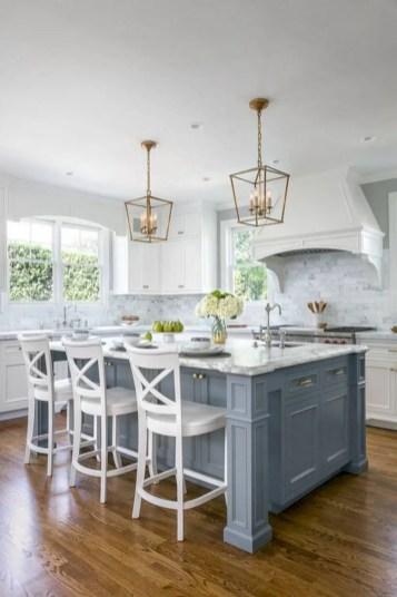 Fabulous small kitchen ideas with farmhouse style 37