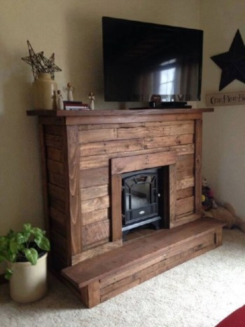 Furniture pallet projects you can diy for your home 05
