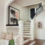 Iinspiring staircase style you will love 03