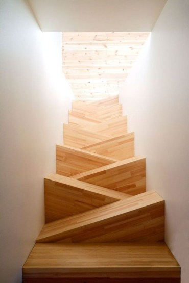 Iinspiring staircase style you will love 11