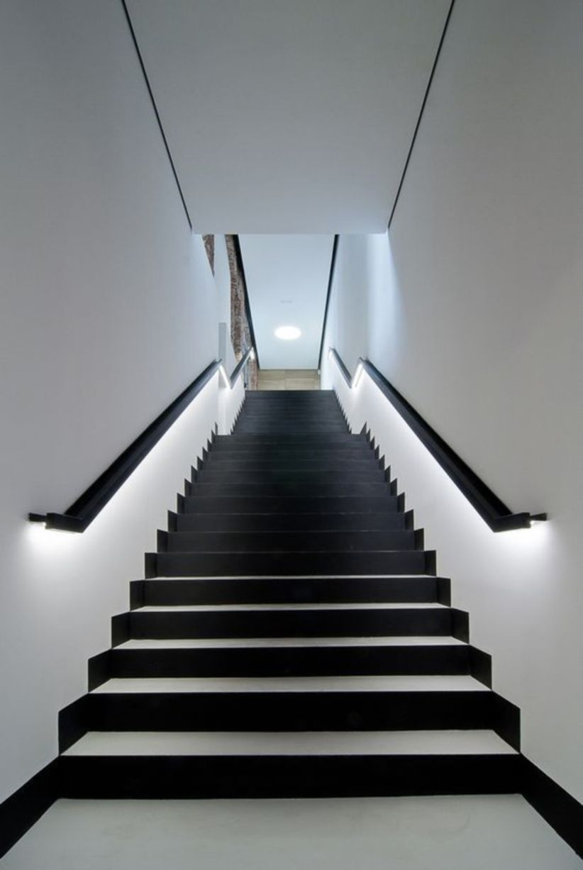 Iinspiring staircase style you will love 13