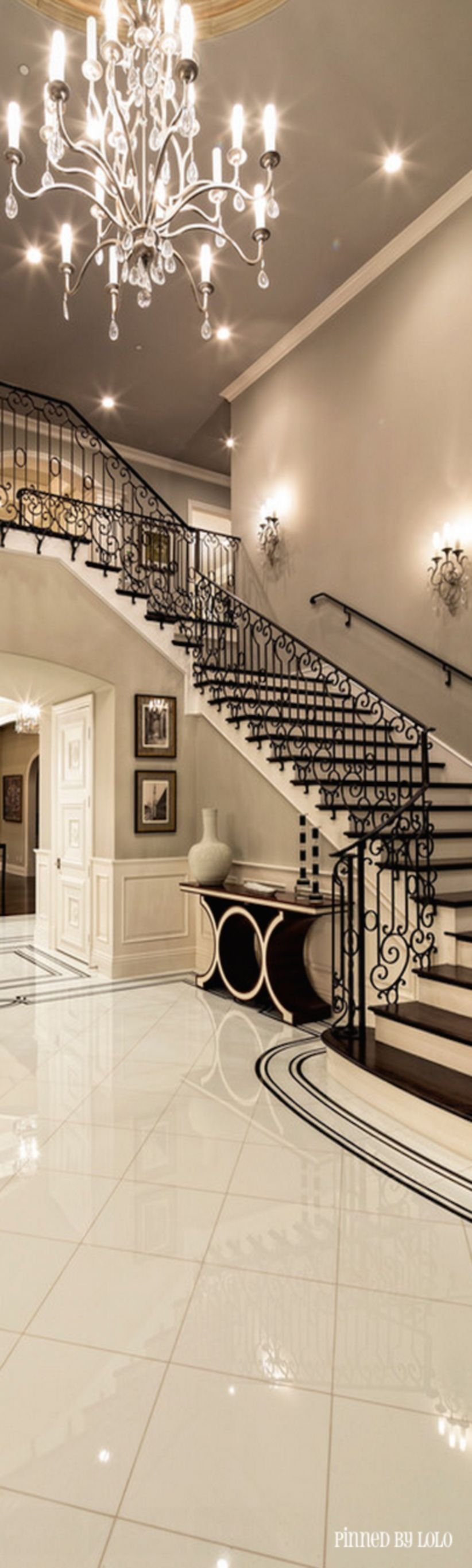 Iinspiring staircase style you will love 16
