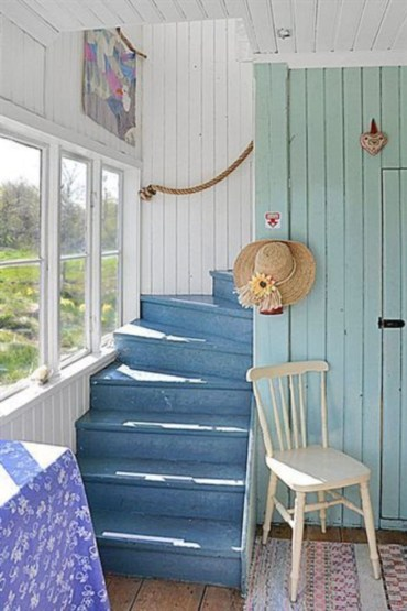 Iinspiring staircase style you will love 19