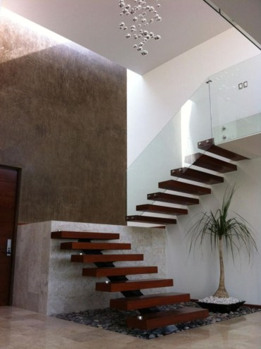 Iinspiring staircase style you will love 21