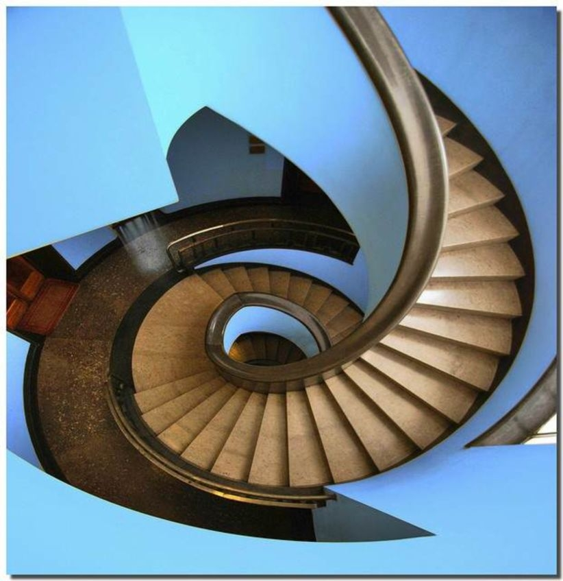 Iinspiring staircase style you will love 22