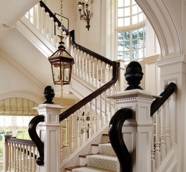 Iinspiring staircase style you will love 32