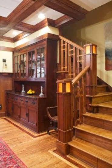 Iinspiring staircase style you will love 40