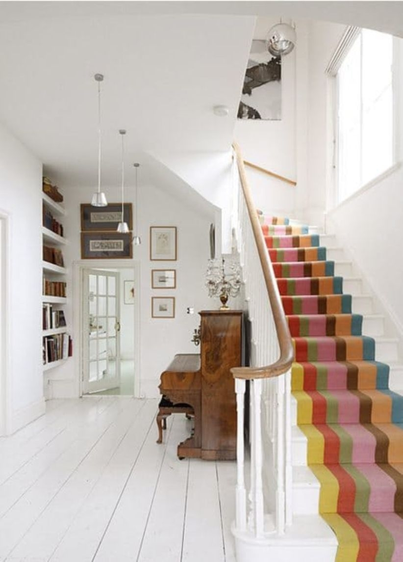 Iinspiring staircase style you will love 42