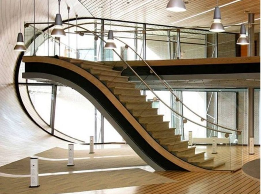 50 Iinspiring Staircase Style You Will Love