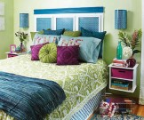 Most adorable decoration of bedroom 15