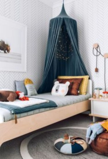 Most adorable decoration of bedroom 24