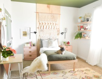 Most adorable decoration of bedroom 29