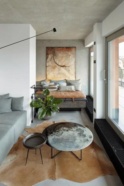 Perfect industrial design interior examples 31