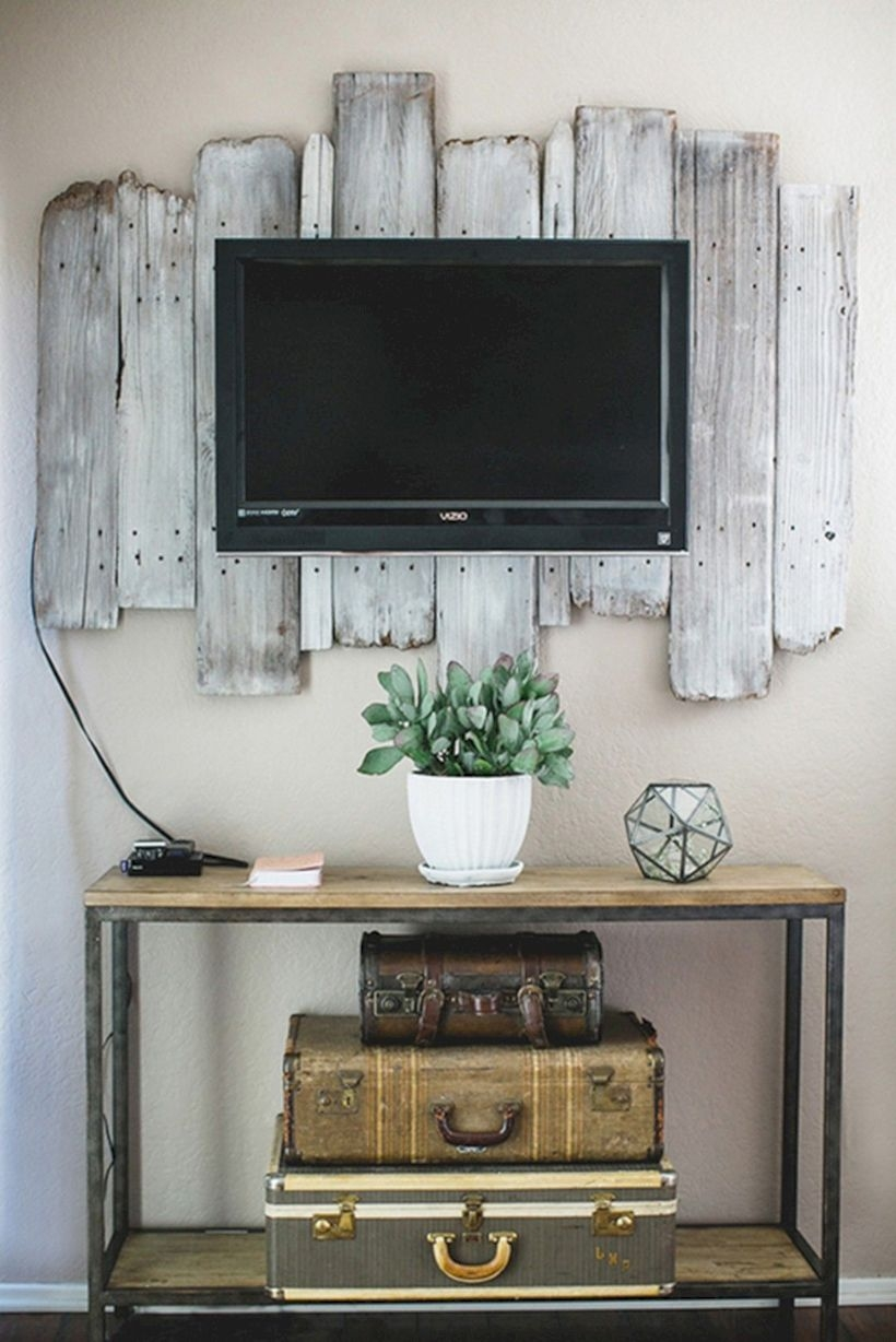 Remarkable projects and ideas to improve your home decor 22