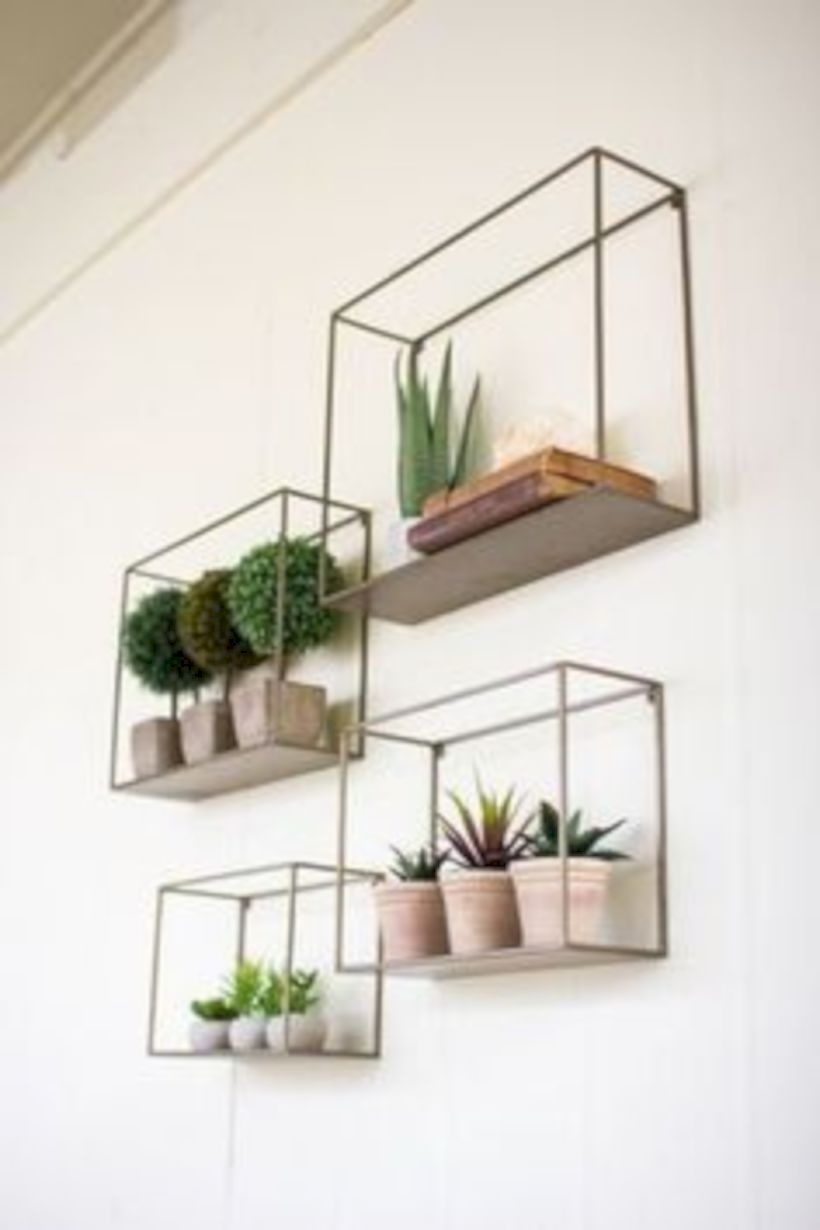 Remarkable projects and ideas to improve your home decor 31