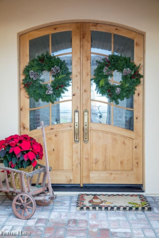 Simple and elegant entry way to inspire you 07