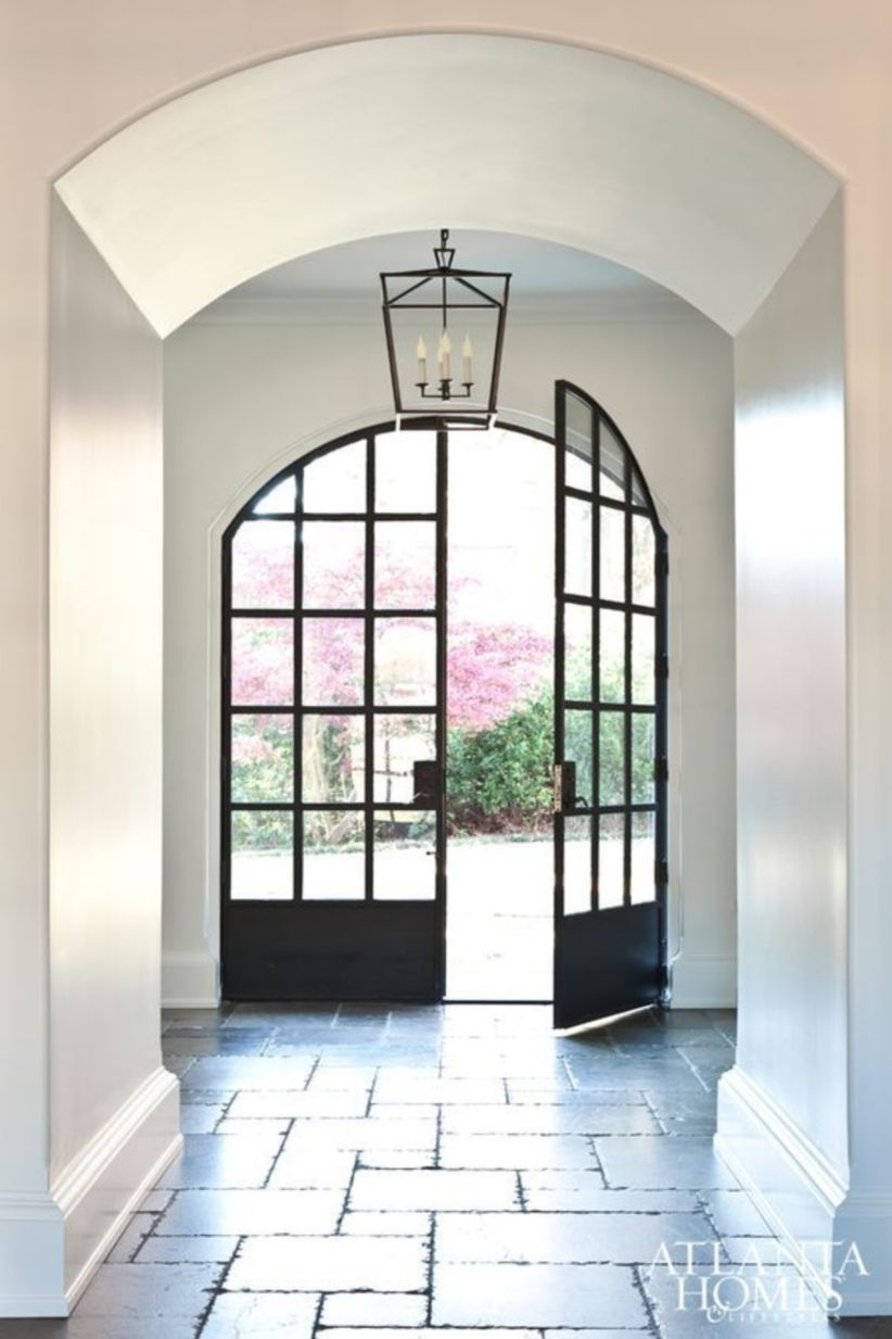 Simple and elegant entry way to inspire you 24