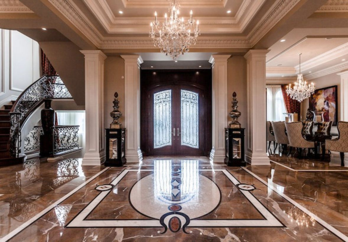 Simple and elegant entry way to inspire you 36