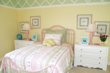 Stunning ideas for small rooms teenage girl bedroom 15