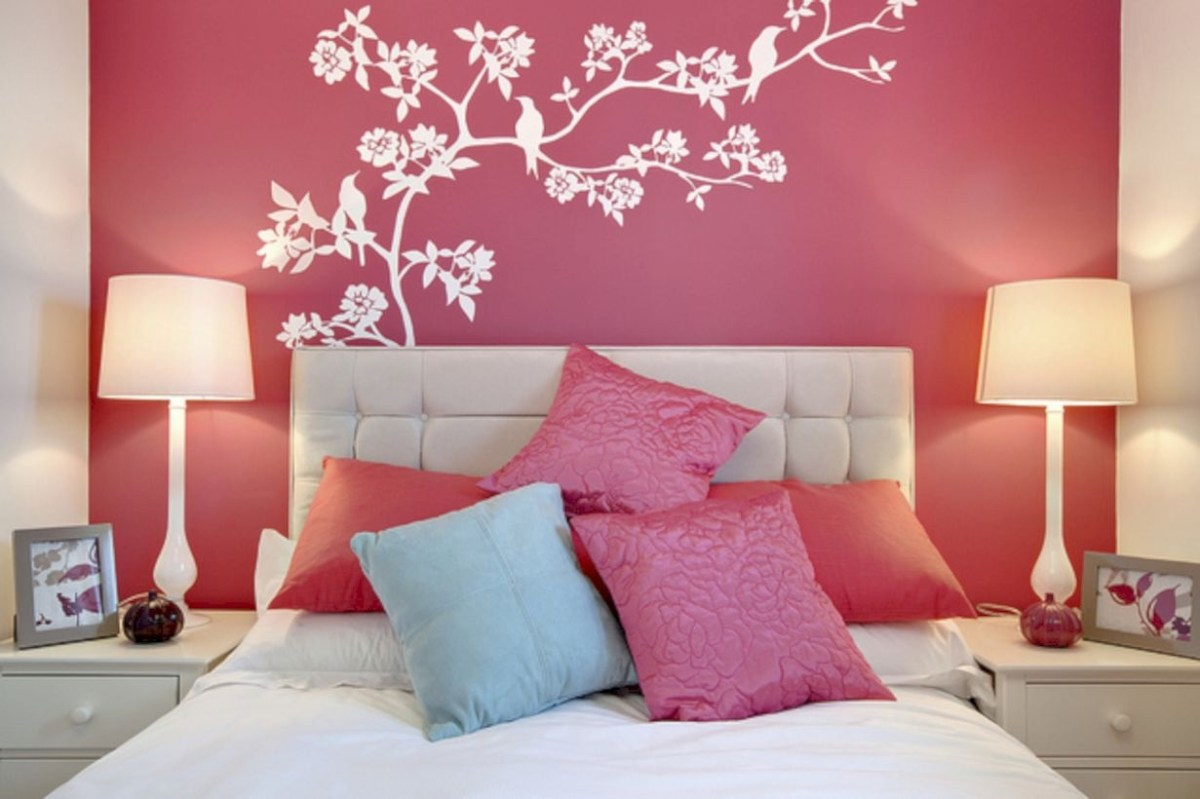 Stunning ideas for small rooms teenage girl bedroom 34