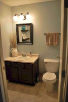 Very small bathroom design on a budget 12