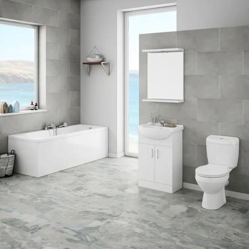 Very small bathroom design on a budget 19