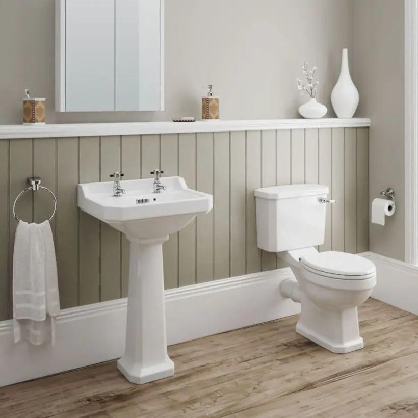 Very small bathroom design on a budget 22